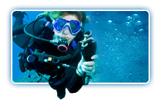 Scuba Diving Systems
